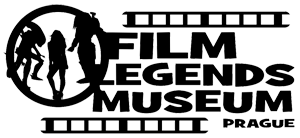Film Legends Museum Prague - logo